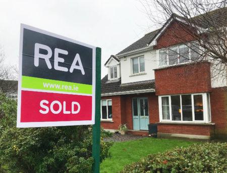 LISTEN: Cork needs more new homes. Supply is not meeting demand