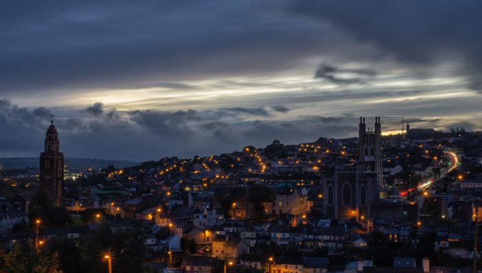 Cork City Council join drive to renovate buildings and deliver on climate objectives