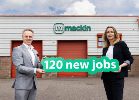 120 jobs announced at Cork consultancy firm: Mackin Group