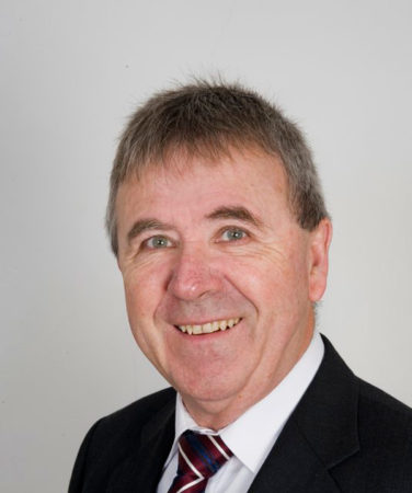 Councillor steps down after 12 years