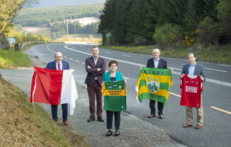 HSE thanks Cork & Kerry GAA support in vaccination roll-out