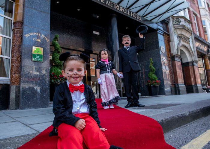 Hotel visited by Walt Disney, Ella Fitzgerald, and Charlie Chaplin celebrates 124 years in business
