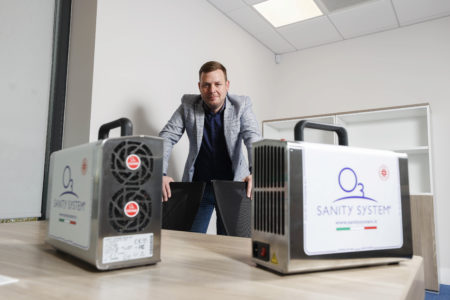COVID is spread by air, so why aren't offices doing more about ventilation?