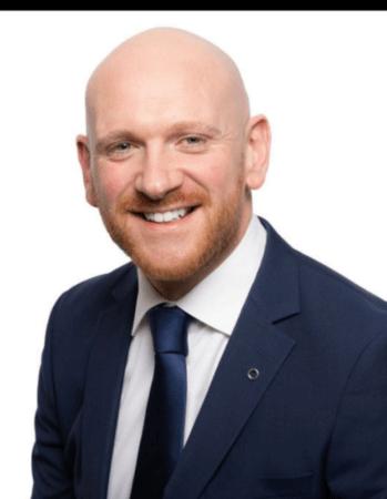 Ballincollig gets a new a City Councillor