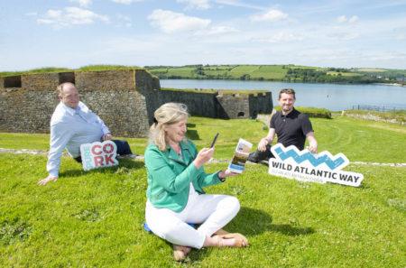 THE BUSINESS OF TOURISM: Fáilte Ireland unveils digital 'Discover West Cork' brochure
