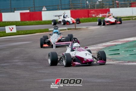MOTORSPORT: Cork racing driver Kayleigh 'Kayls' Cole competing at Brands Hatch this weekend