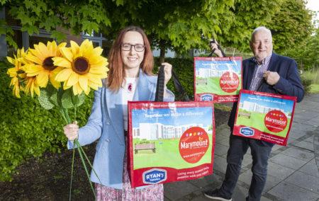 Cork SuperValu group fundraise for Marymount