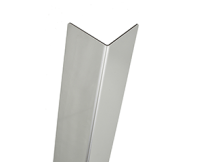 Stainless Steel Wall Corner Guards | TheCornerGuardStore