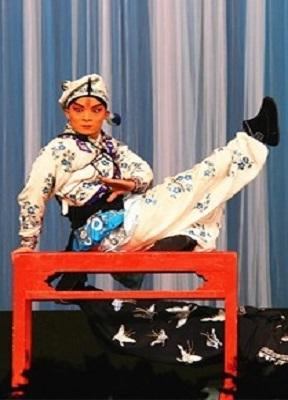 93a5f635c China National Peking Opera Company precede London shows with artist-led  workshops - The Corner Shop PR