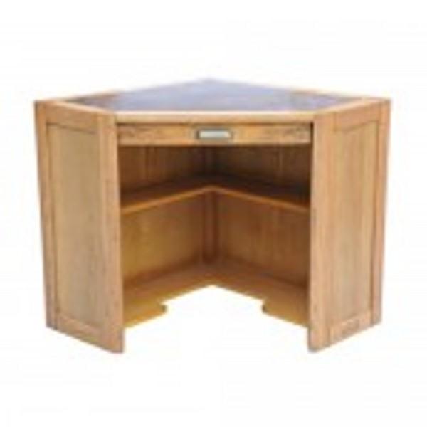 Montana Compact Corner Desk Storage Furniture Lounge
