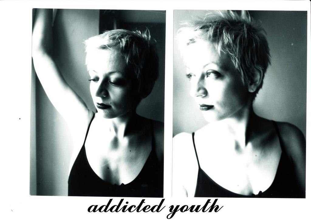 addicted youth