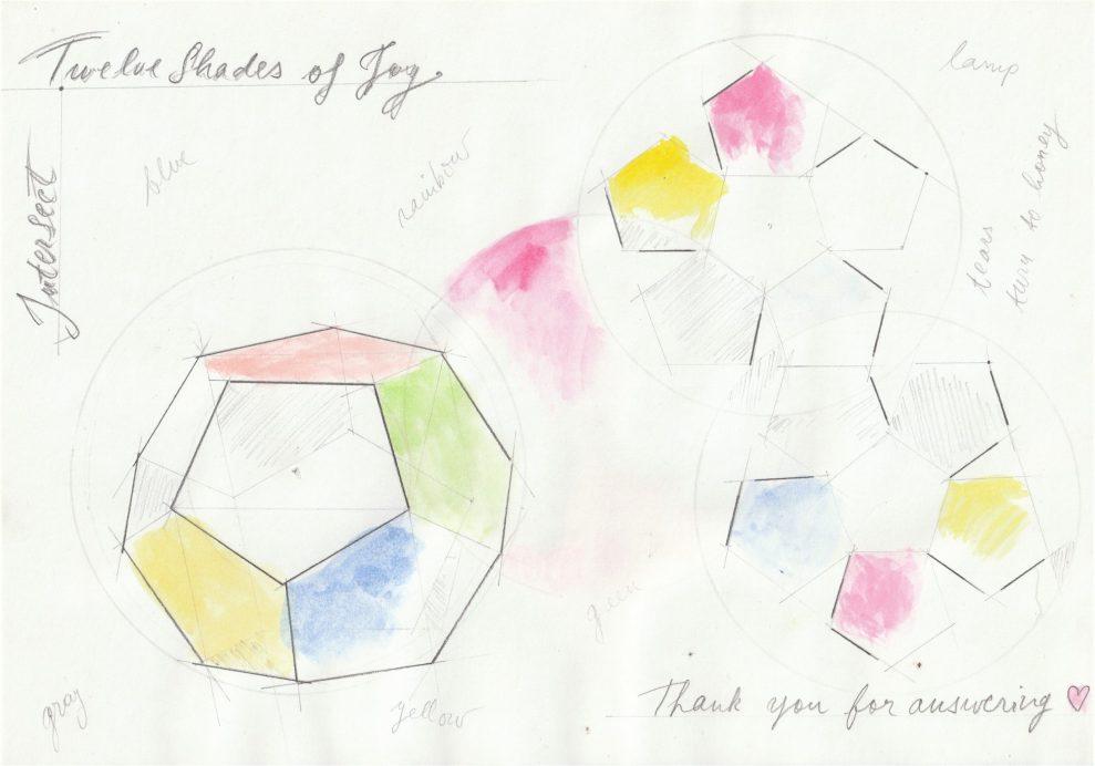 Dedocahedron