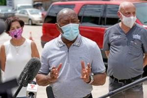 Houston scraps Texas GOP's in-person convention due to coronavirus
