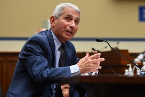 Fauci says Trump's coronavirus policy decisions helped save lives