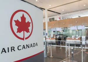Air Canada revenues plunge 89% in 2nd quarter amid coronavirus restrictions