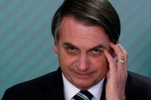 Brazil's Bolsonaro rejects announcement coronavirus vaccine purchased from China