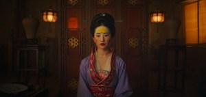 Mulan Is a War Movie With a Dash of Magic