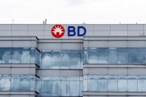 Becton Dickinson's 15-minute COVID-19 test cleared for use in Europe