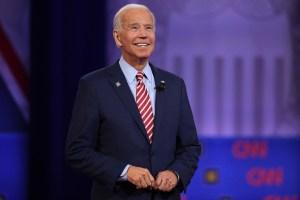Joe Biden's CNN town hall will have a drive-in format
