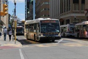 Possible COVID-19 exposure on Regina transit, Saskatchewan Health Authority says