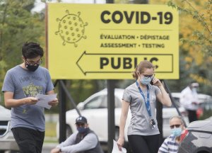 Coronavirus: looking back on how Quebec responded to COVID-19 in 2020