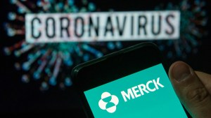 Merck Stops Developing Both Of Its COVID-19 Vaccine Candidates