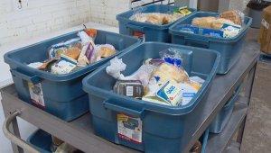 Saskatoon Food Bank suspends emergency food hampers after COVID-19 outbreak
