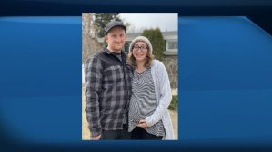 COVID-19: Pregnant women in Alberta seek changes to vaccine rollout within Phase 2B