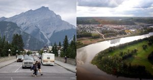 Banff, Fort McMurray await details before deciding on COVID-19 curfews