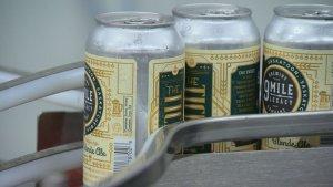Saskatchewan craft breweries face 'a lot of sleepless nights' amid aluminum can shortage