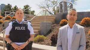 COVID-19: Kelowna RCMP, mayor urge anti-restriction protesters to adhere to health orders