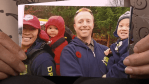 B.C. family still searching for answers to how healthy 46-year-old dad died of COVID