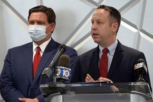 Democratic Florida mayor slams 60 Minutes segment criticizing Gov. DeSantis