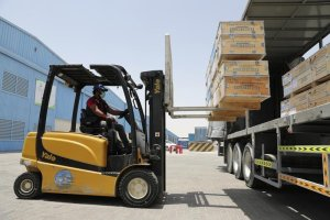Long haul carrier Emirates to ship COVID-19 aid from WHO into India for free