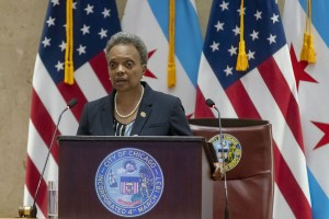 Chicago mayor will spend $9.6M in COVID relief cash to fight 'public health crisis' of racism