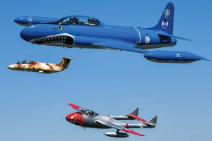 Waterloo Warbirds plan flight to honour Canadians fighting COVID-19 pandemic