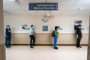 Alaska's largest hospital implements crisis care standards