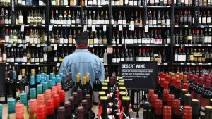 Why Liquor Shortages Caused By The COVID-19 Pandemic Persist In Some States
