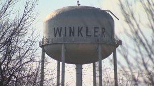Winkler cops fielding angry calls on both sides of vaccine debate