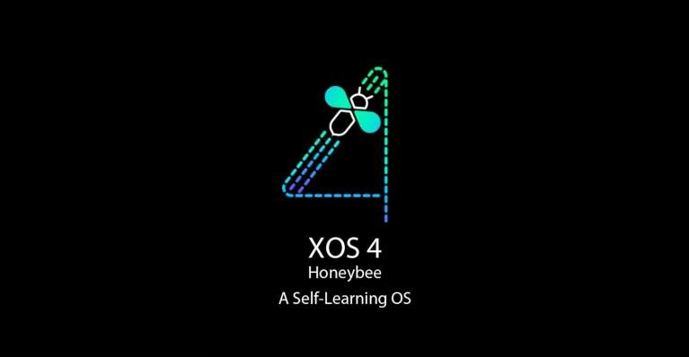 Infinix XOS 4 Honeybee