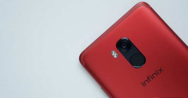 Infinix Note 5 Android 10 Q update