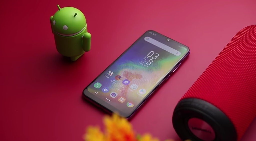 Image result for infinix hot s4 battery life