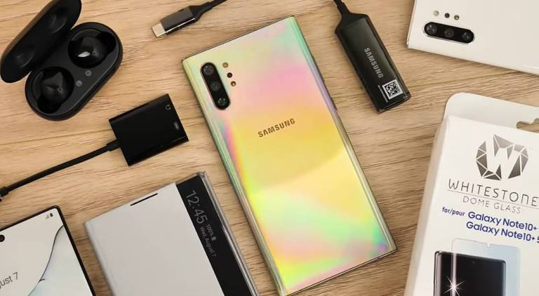Best phone accesssories for Samsung Galaxy Note 10 and Note 10 Plus