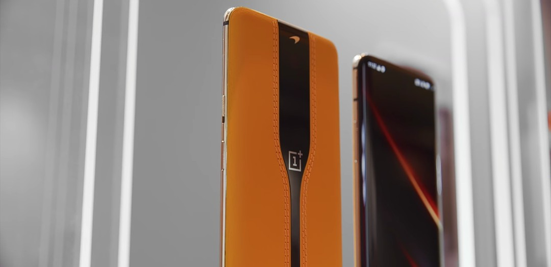 OnePlus Concept One - CES 2020