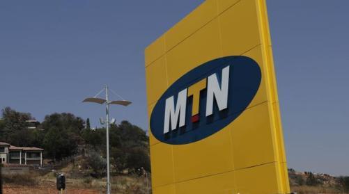 MTN data plans.