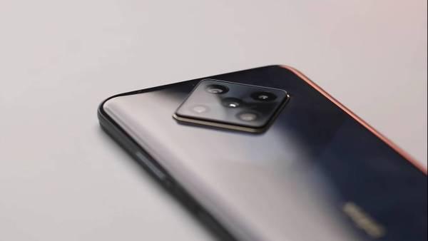 Best Infinix phones - Infinix Zero 8