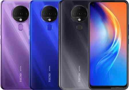 Best Tecno Phones 2021