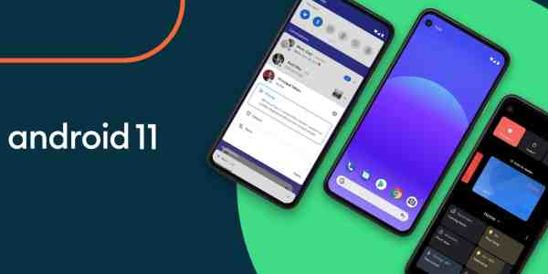 Infinix android 11 update