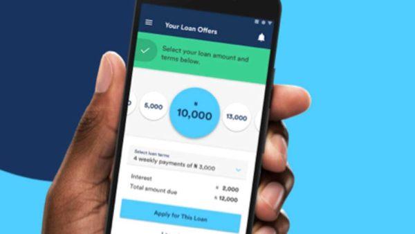 Best loan apps in Nigeria