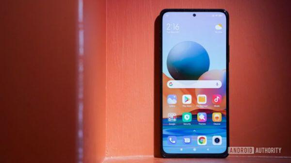 Best Xiaomi phones in Nigeria